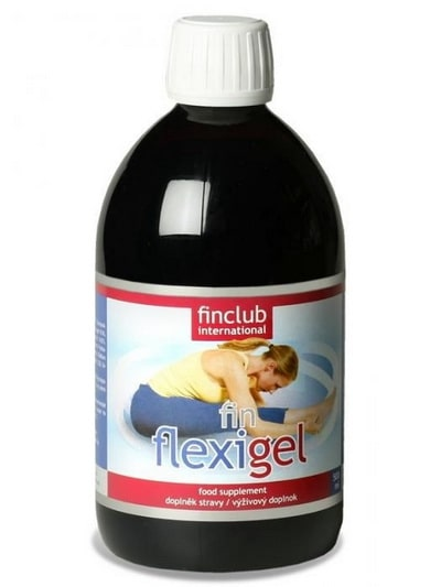 Fin flexigel 500ml