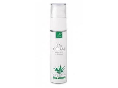 Finclub Aloe Vera 24h cream moisturize & balance 50 ml