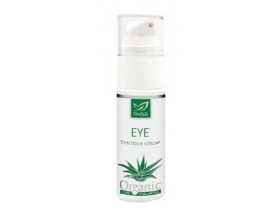 Finclub Aloe Vera EYE contour sérum 30 ml