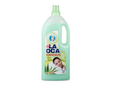 Finclub La Oca Aviváž koncentrovaná s Aloe Vera, 1500 ml