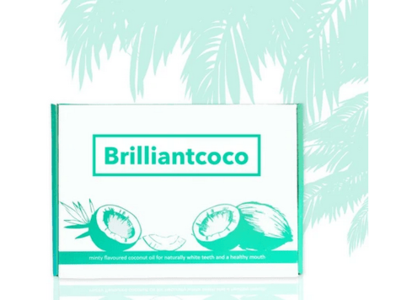 Brilliant COCO 2-týždňový kurz (zubný detox)