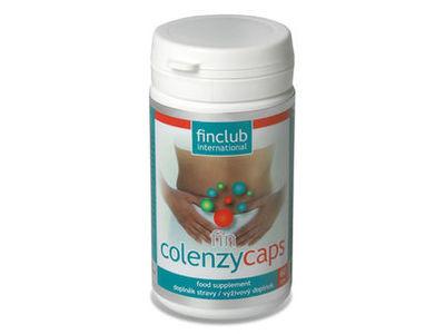 Fin Colenzycaps 60 kapsúl