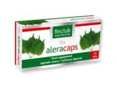 Fin aleracaps 24 kapsúl