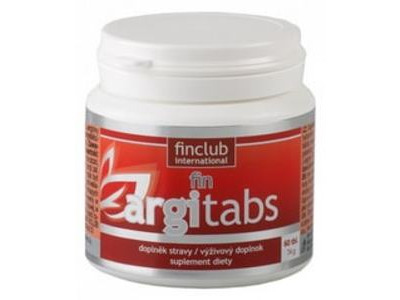 Finclub Fin Argitabs 60 tabliet