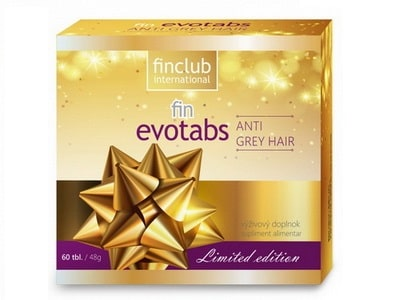 fin Evotabs anti grey 60tbl