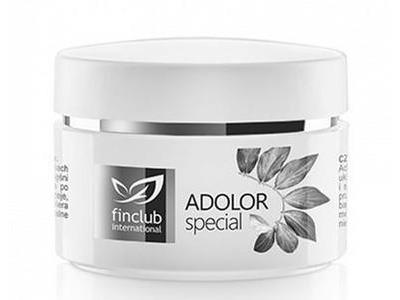 Finclub Adolor special masť 50ml