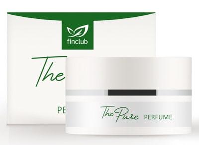 Finclub The Pure PERFUME parfém 15 ml