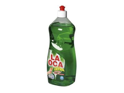 Finclub La Oca prípravok na riad koncentrovaný, 1 liter