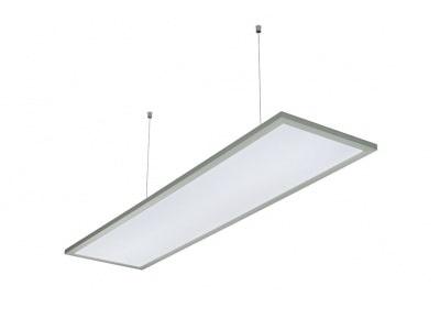 NASLI ELATA OP 1195 85W,závesné svietidlo, LED, hliník