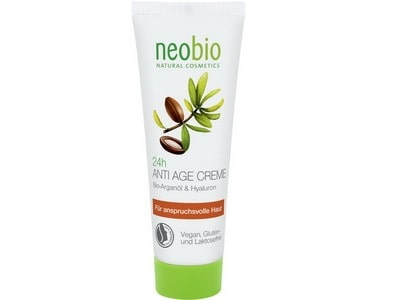 Neobio Anti-age 24h krém 50 ml