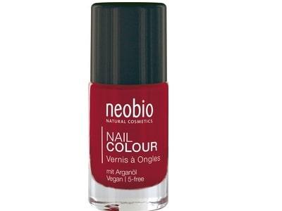 Neobio Lak na nechty 05 Wild Strawberry 8 ml