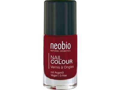 Neobio Lak na nechty 06 Vampires Dream 8 ml