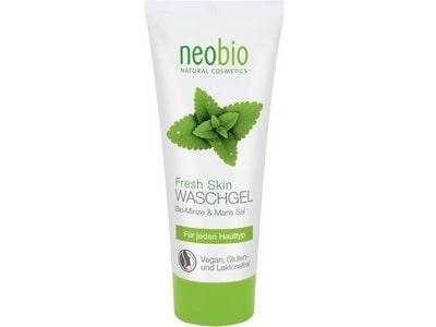 Neobio Umývací gél na tvár Fresh 100 ml