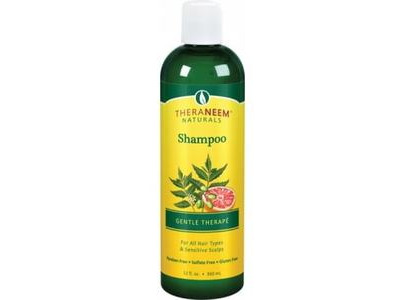 Nimbový šampón, Thera Neem Oil Shampoo 360ml
