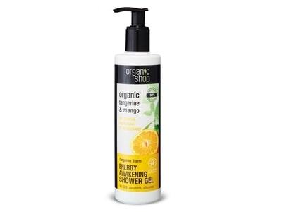 Organic Shop Sprchový gél mandarínková búrka 280ml