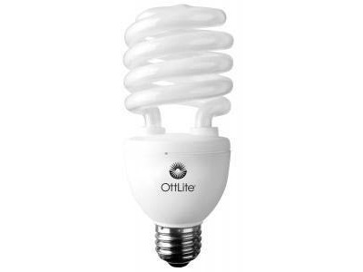 Úsporná žiarivka OTT LITE 15W E27 5800K