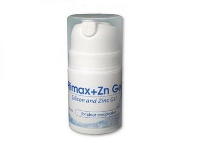 Finclub Piimax gél 50 ml