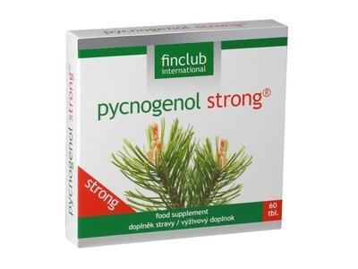 Finclub Pycnogenol Strong 60tbl