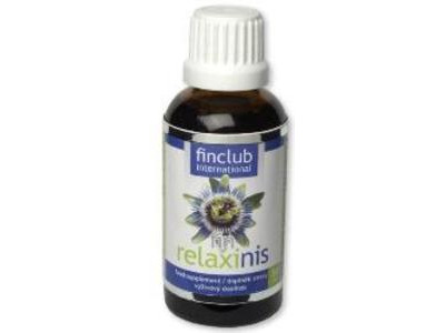 Fin Relaxinis 50ml