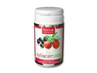 Fin Xyliacertabs 90 tabliet